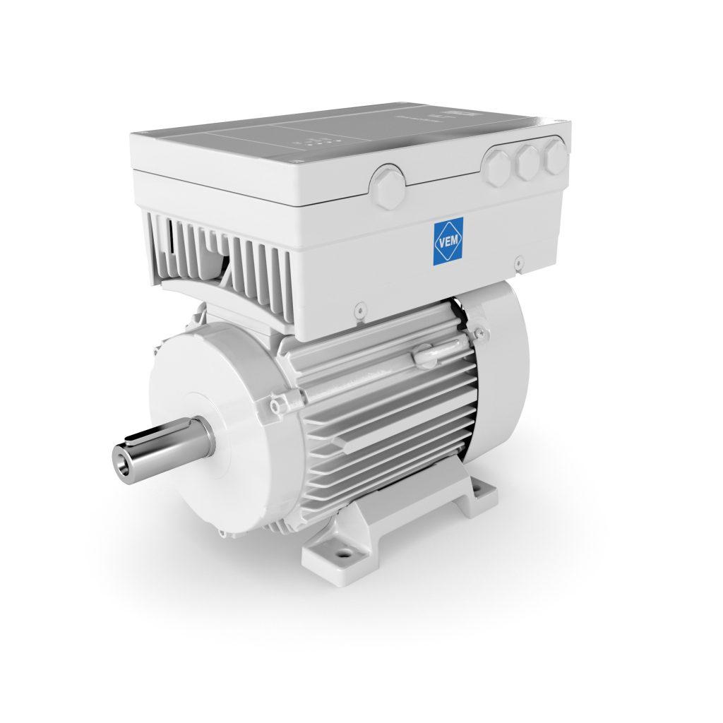 Synchronreluktanzmotoren auf IE5-Niveau