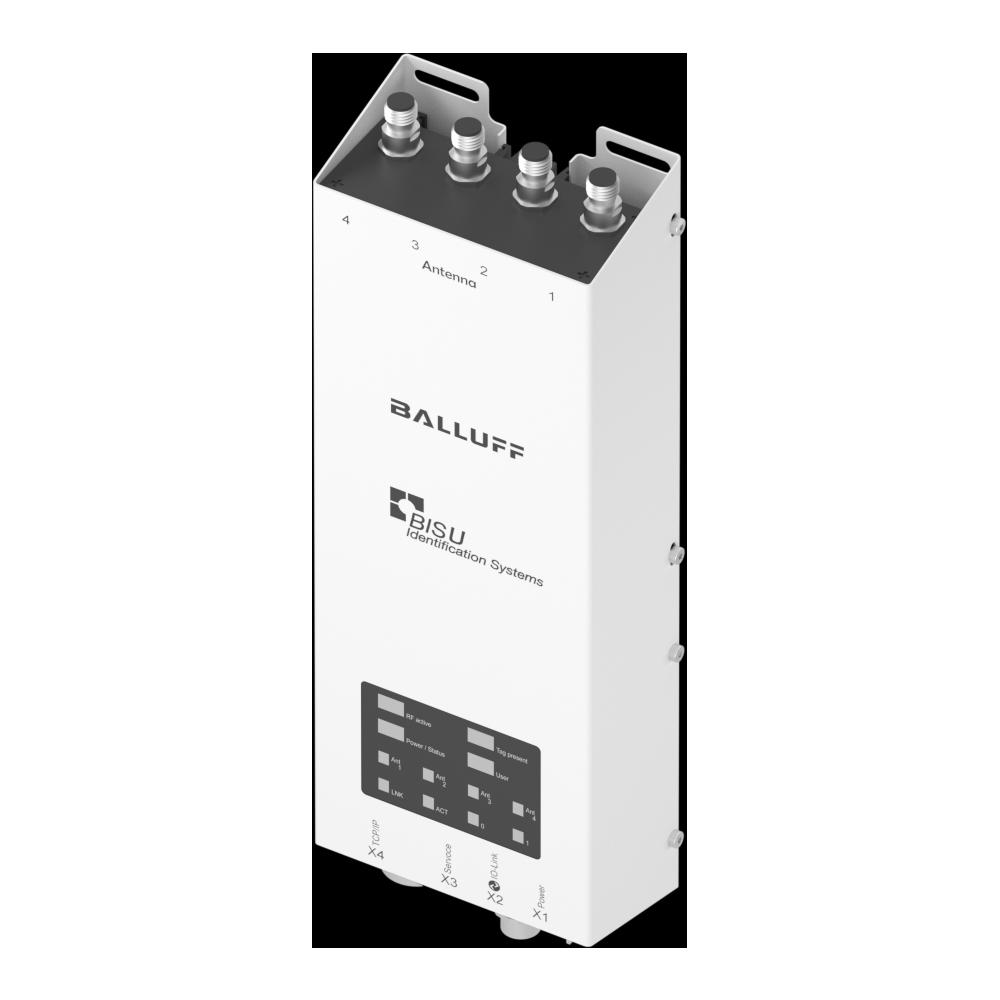 RFID-Lösung für sichere Kommunikation