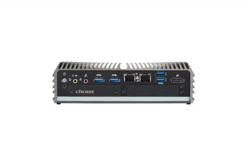 Embedded-PC für IIoT-Anwendungen