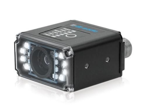 Vision-Sensor für lange Reichweiten