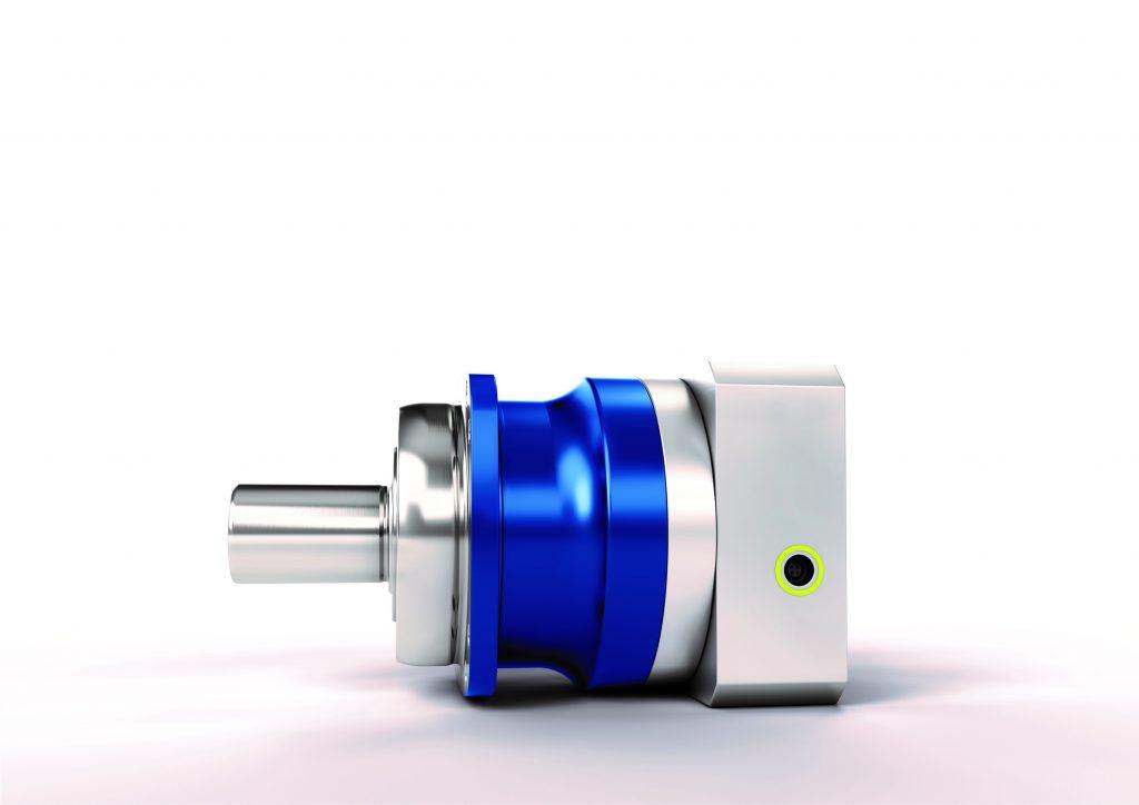 Getriebe mit integrierter Sensorik