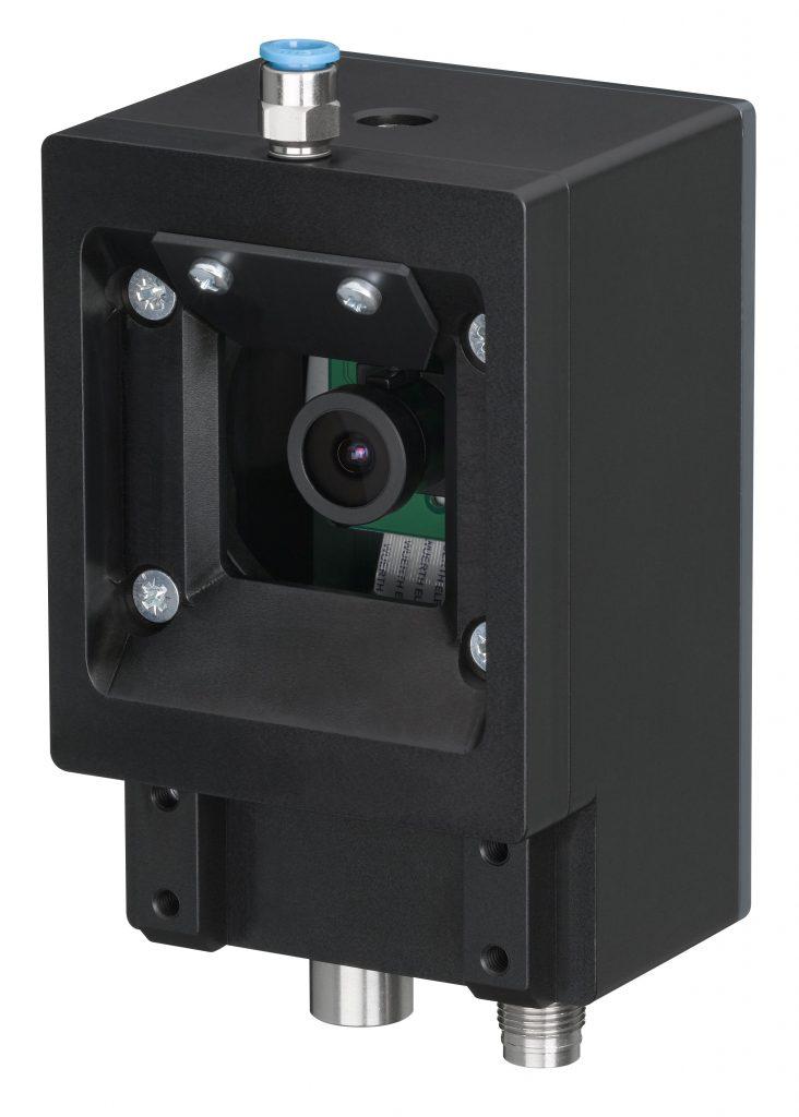 Smart-Kamera für Werkzeugmaschinen