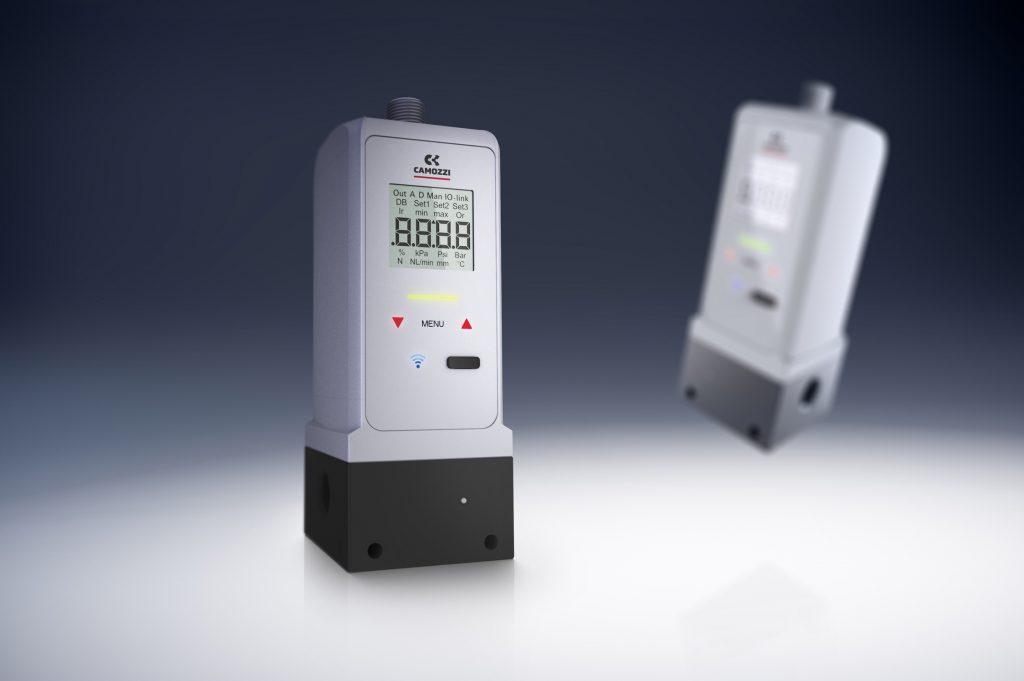 Druckregler für Elektromagnetventile