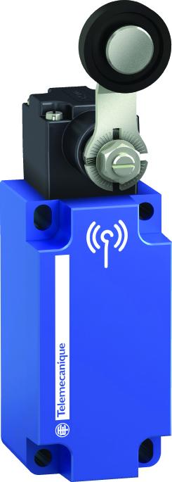Funk-Positionsschalter im Miniaturformat