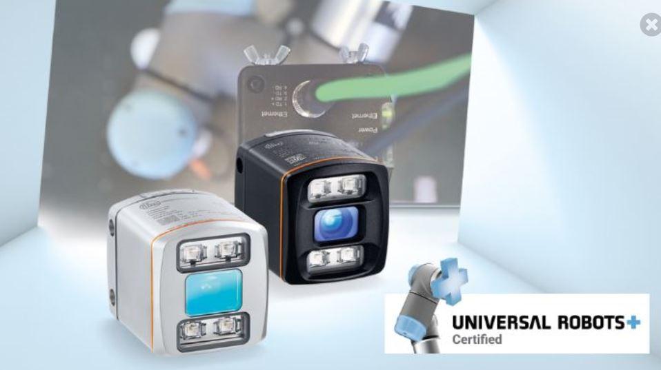 3D-Vision-Sensor für Universal Robots
