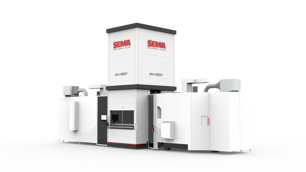 Bild: SEMA Maschinenbau GmbH