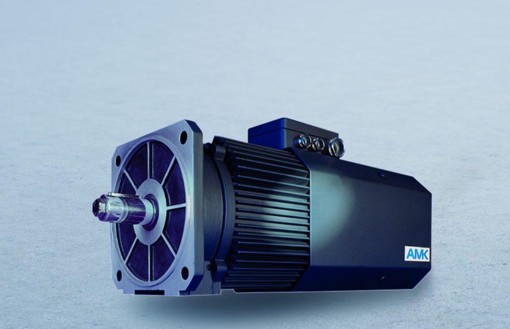 Energieeffiziente Asynchronmotoren