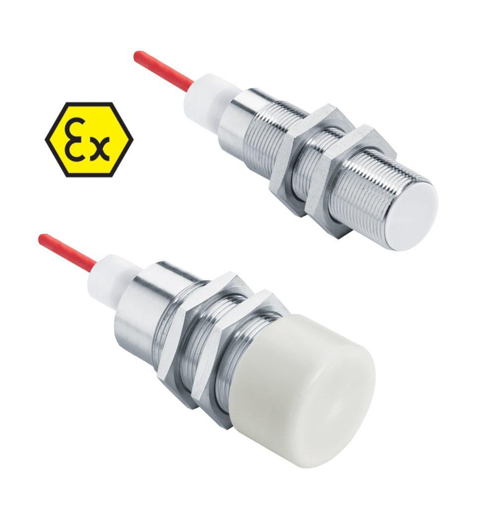 Bild: EGE-Elektronik Spezial Sensoren GmbH