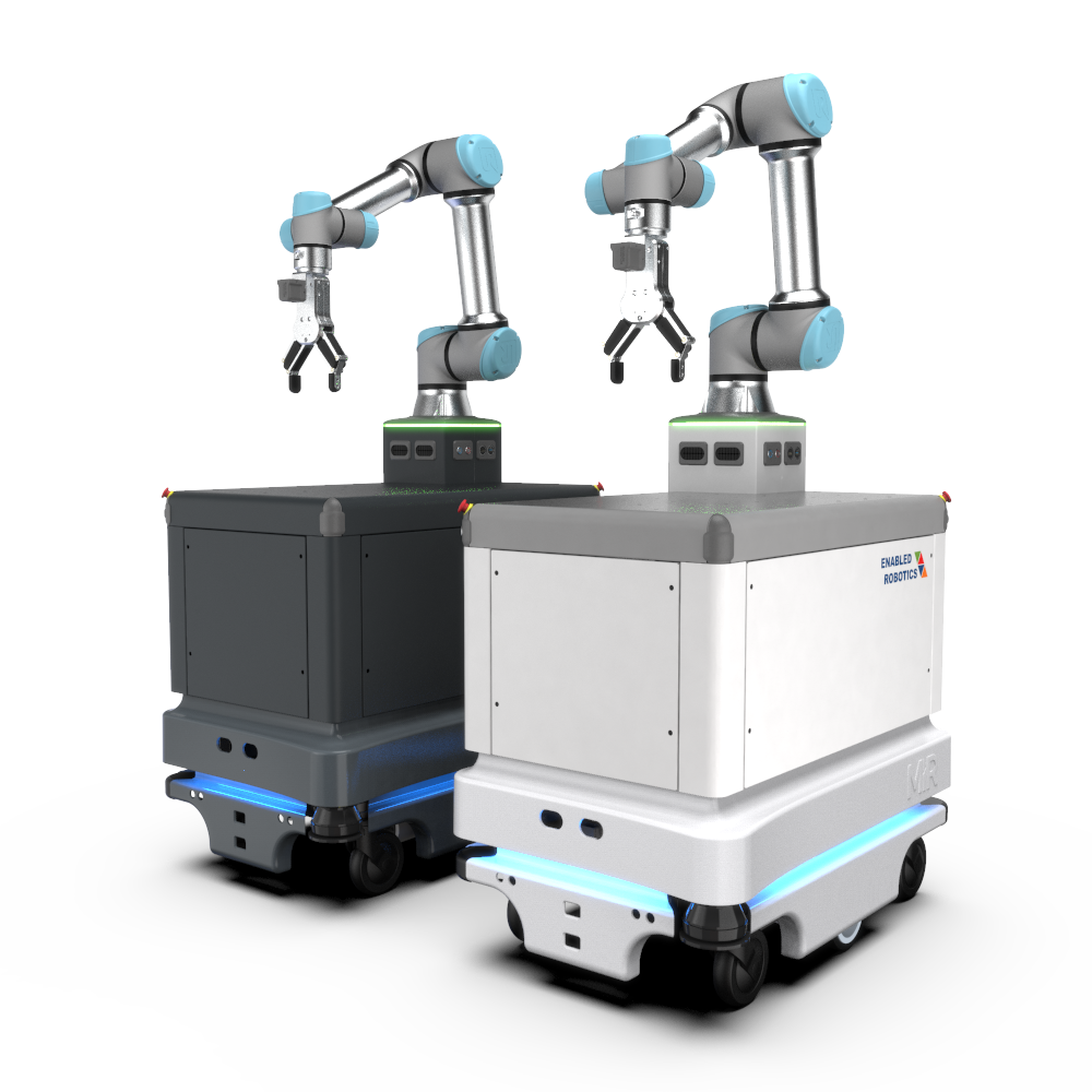 Bild: Enabled Robotics ApS