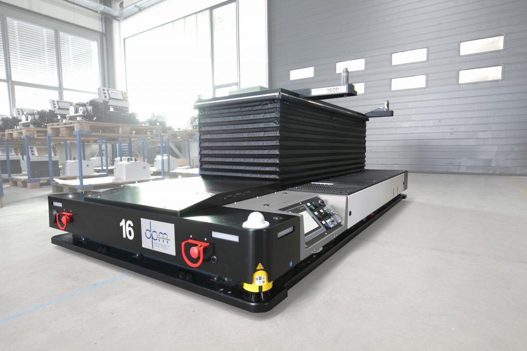 Bild: dpm Daum + Partner Maschinenbau GmbH