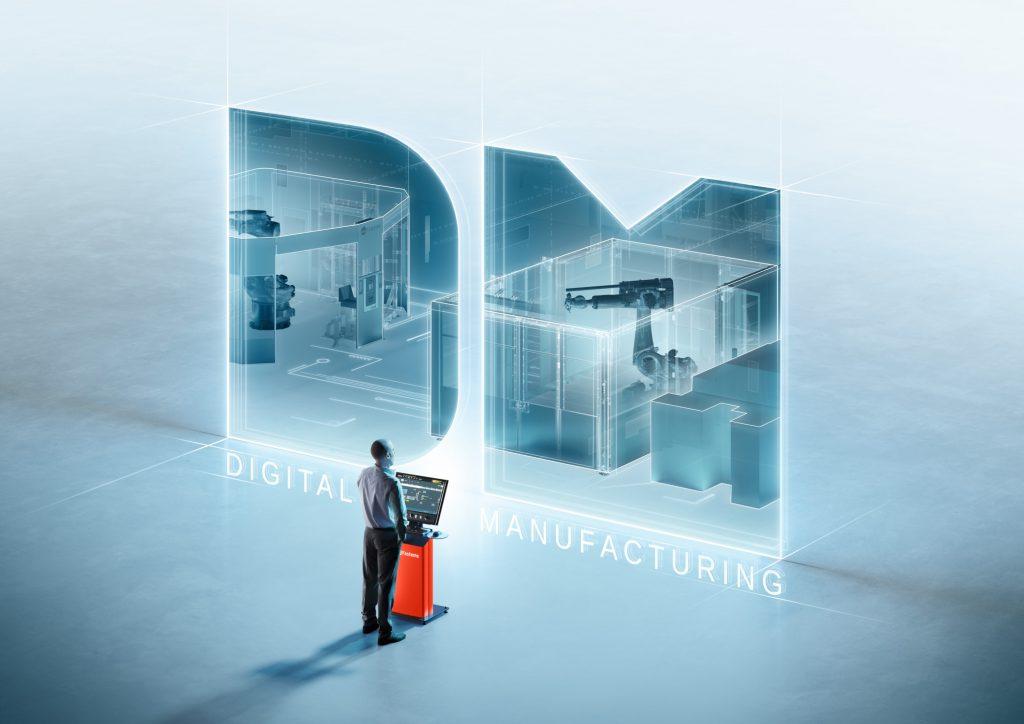Bild: Fastems Systems GmbH