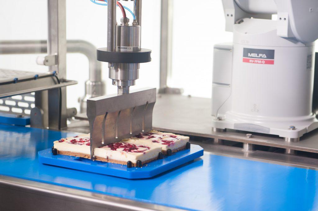 Bild: Western Mechanical Handling UK Ltd.