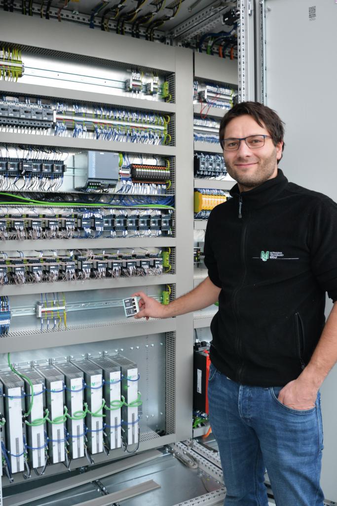 Bild: MS Ultraschall Technologie GmbH