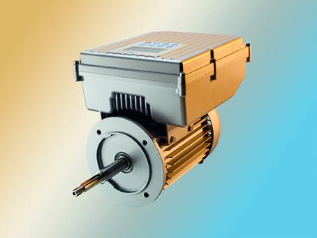 Synchronkompaktantrieb bis 2,2kW