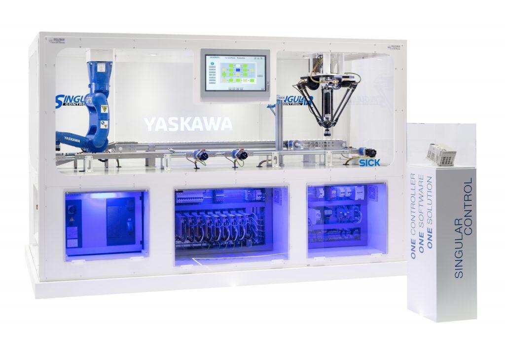Bild: Yaskawa Europe GmbH
