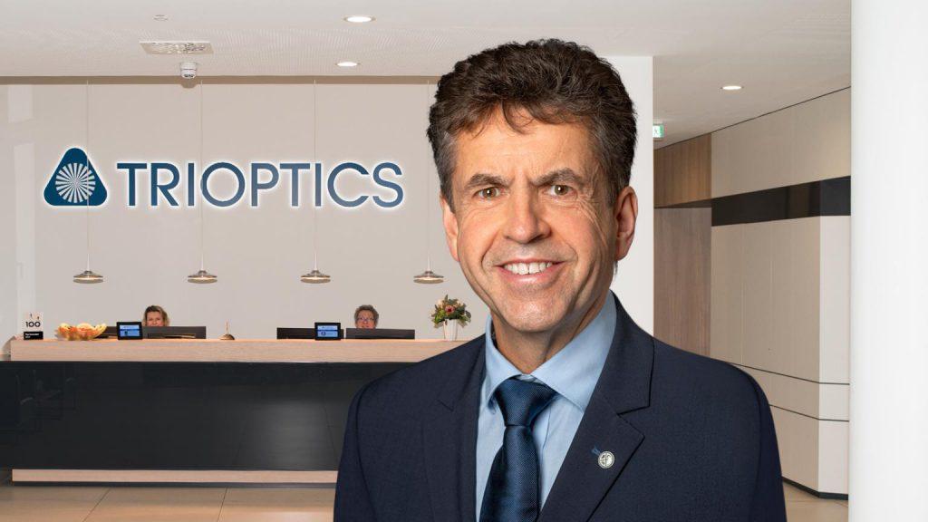 Bild: Trioptics GmbH
