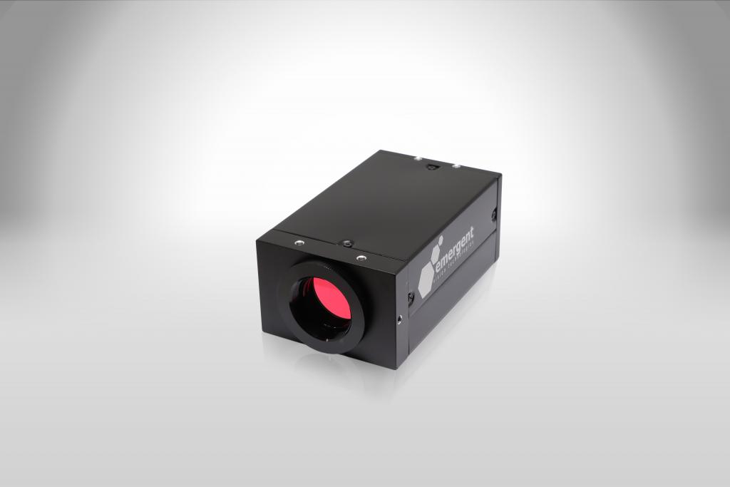 Bild: Emergent Vision Technologies