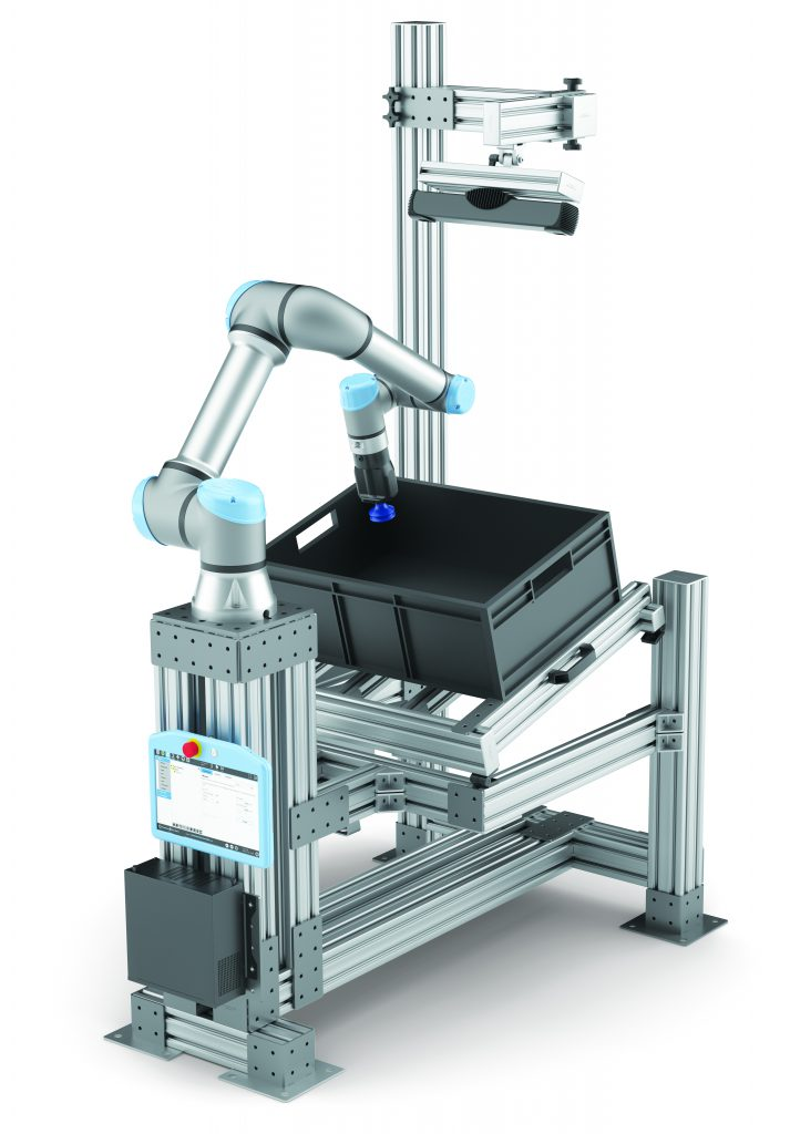 Bild: Universal Robots (Germany) GmbH