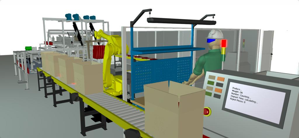 Bild: machineering GmbH & Co. KG