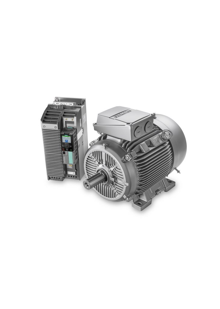 Synchronreluktanzsystem für hohe Wirkungsgrade und Energieeffizienz