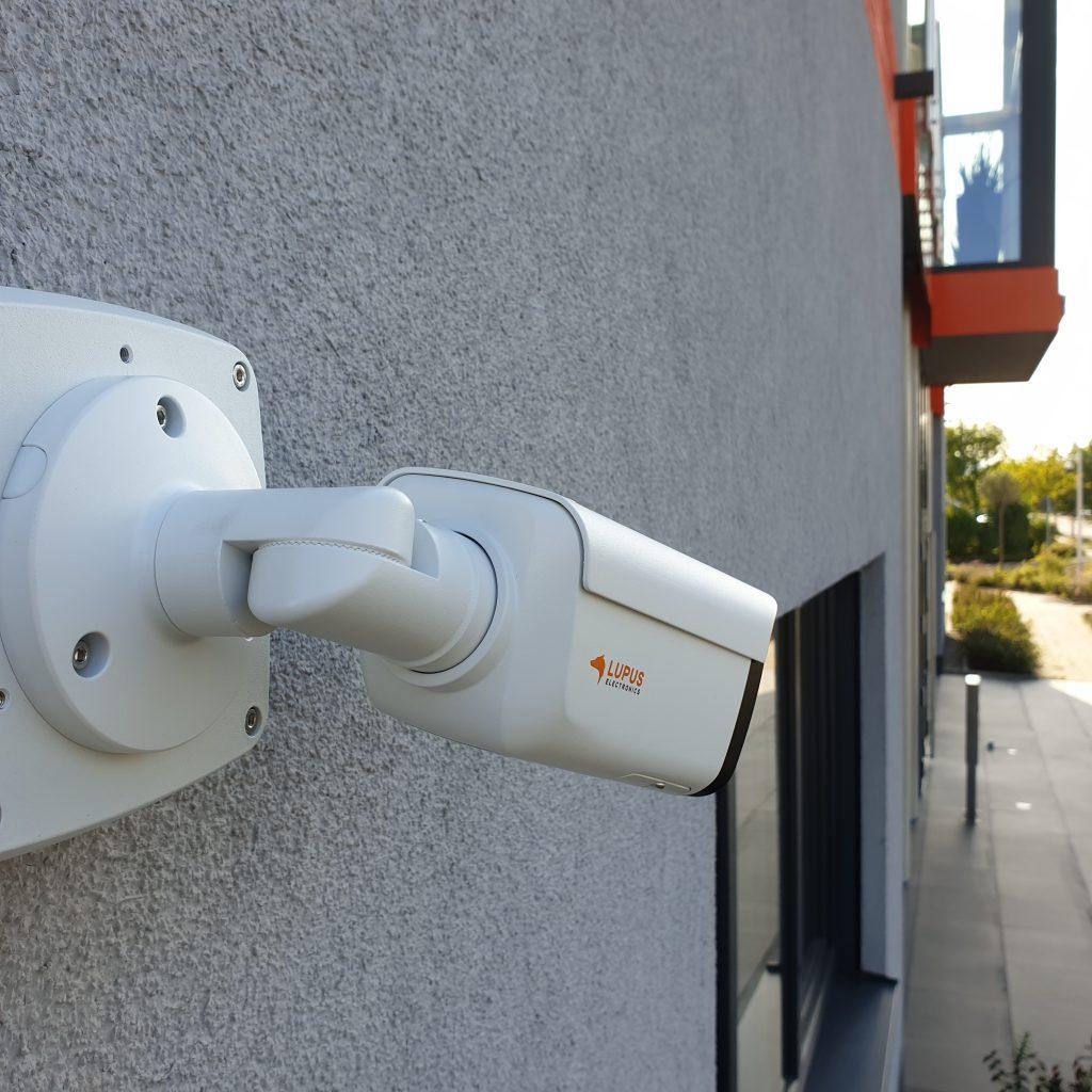 Bild: Lupus-Electronics GmbH