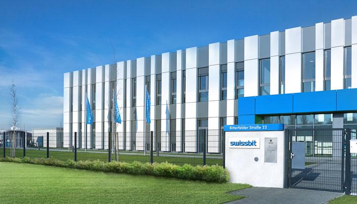 Bild: Swissbit Holding AG