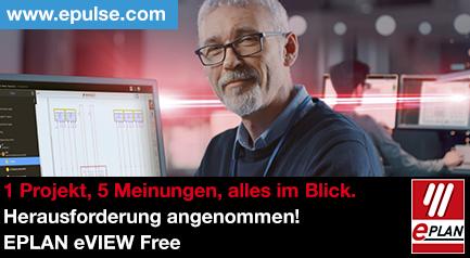 Bild: EPLAN Software & Service GmbH & Co. KG