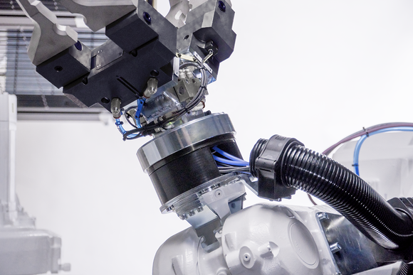 Bild: SRobot System Products GmbH