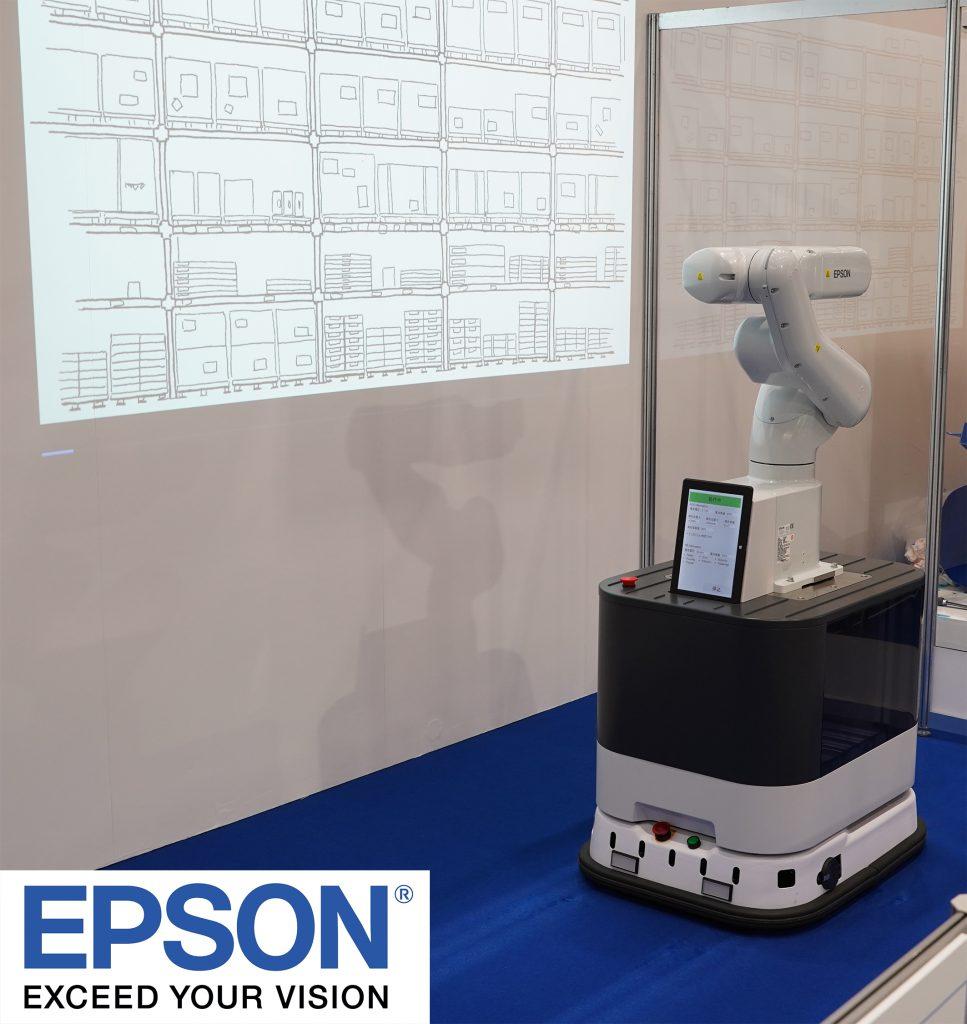 Bild: Epson Deutschland GmbH