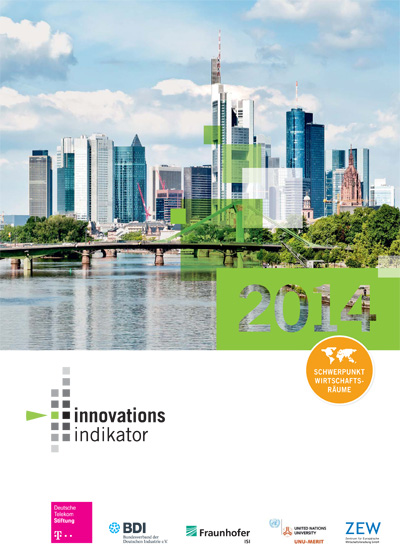 Innovationsindikator 2014