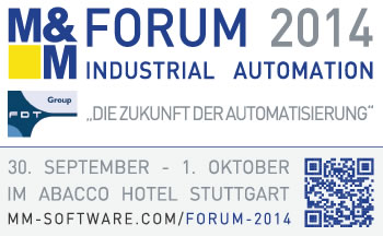 Forum Industrial Automation 2014