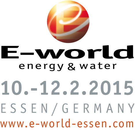 E-world energy & water 2015