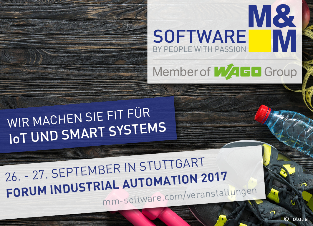 Forum Industrial Automation 2017
