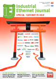 Instustrial Ethernet Journal Special 'Gateway to Asia'