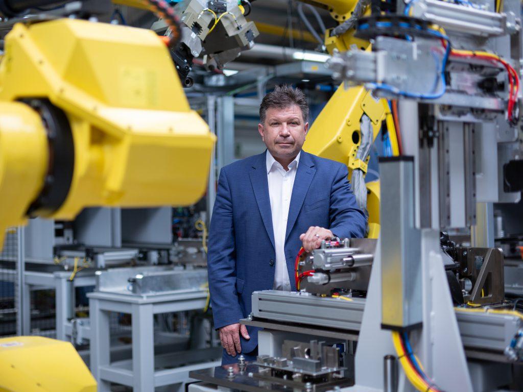 Bild: Hahn Automation GmbH