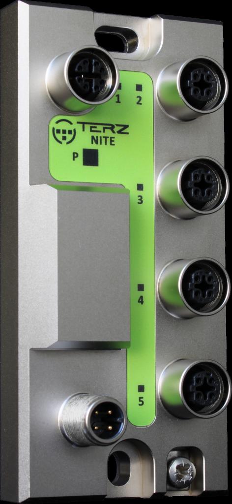 Bild: TERZ Industrial Electronics GmbH