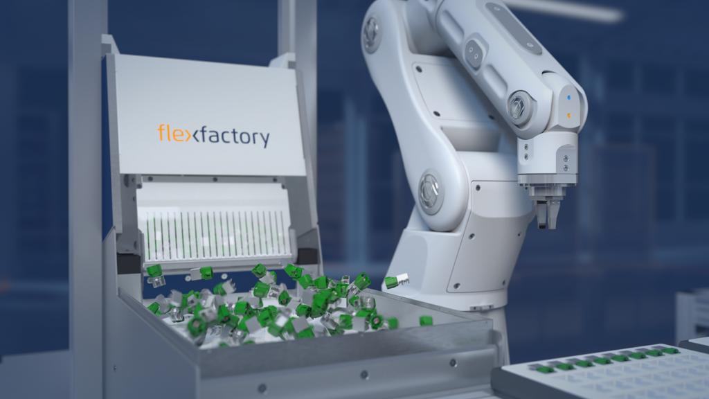 Bild: Flexfactory AG
