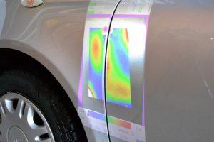 3D-Ergebnisse direkt auf dem Objekt anzeigen