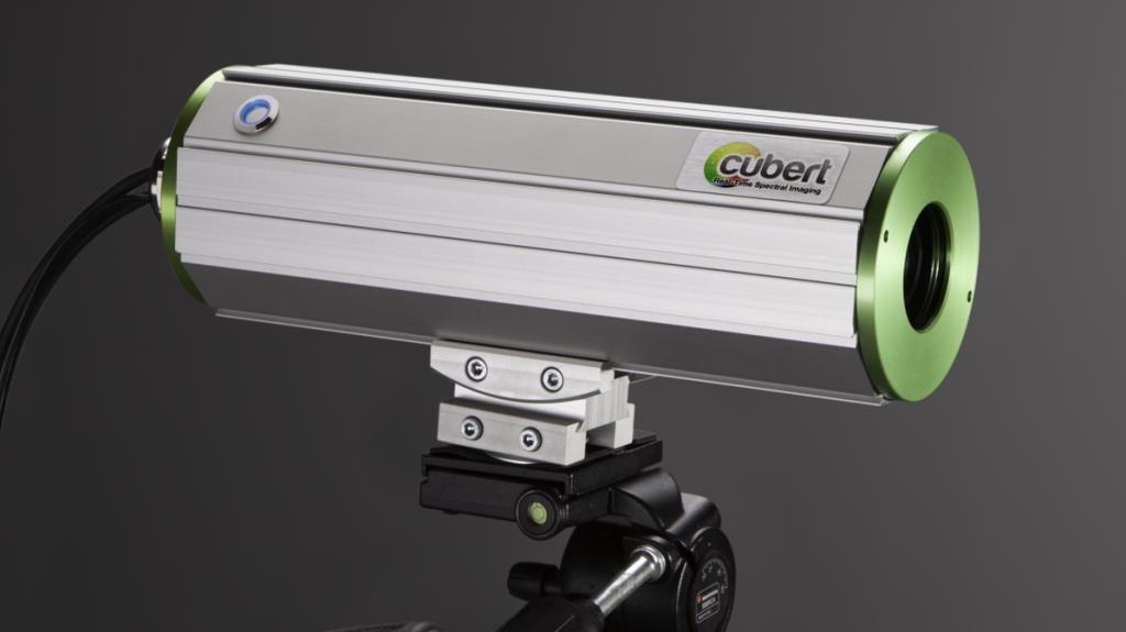 Snapshot-Hyperspectral-Kamera