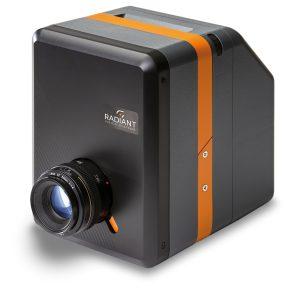 Leuchtdichtekamera mit 29MP