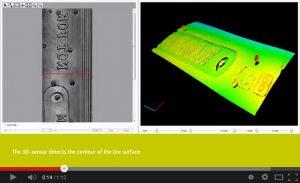 Video: 3D-Reifeninspektion