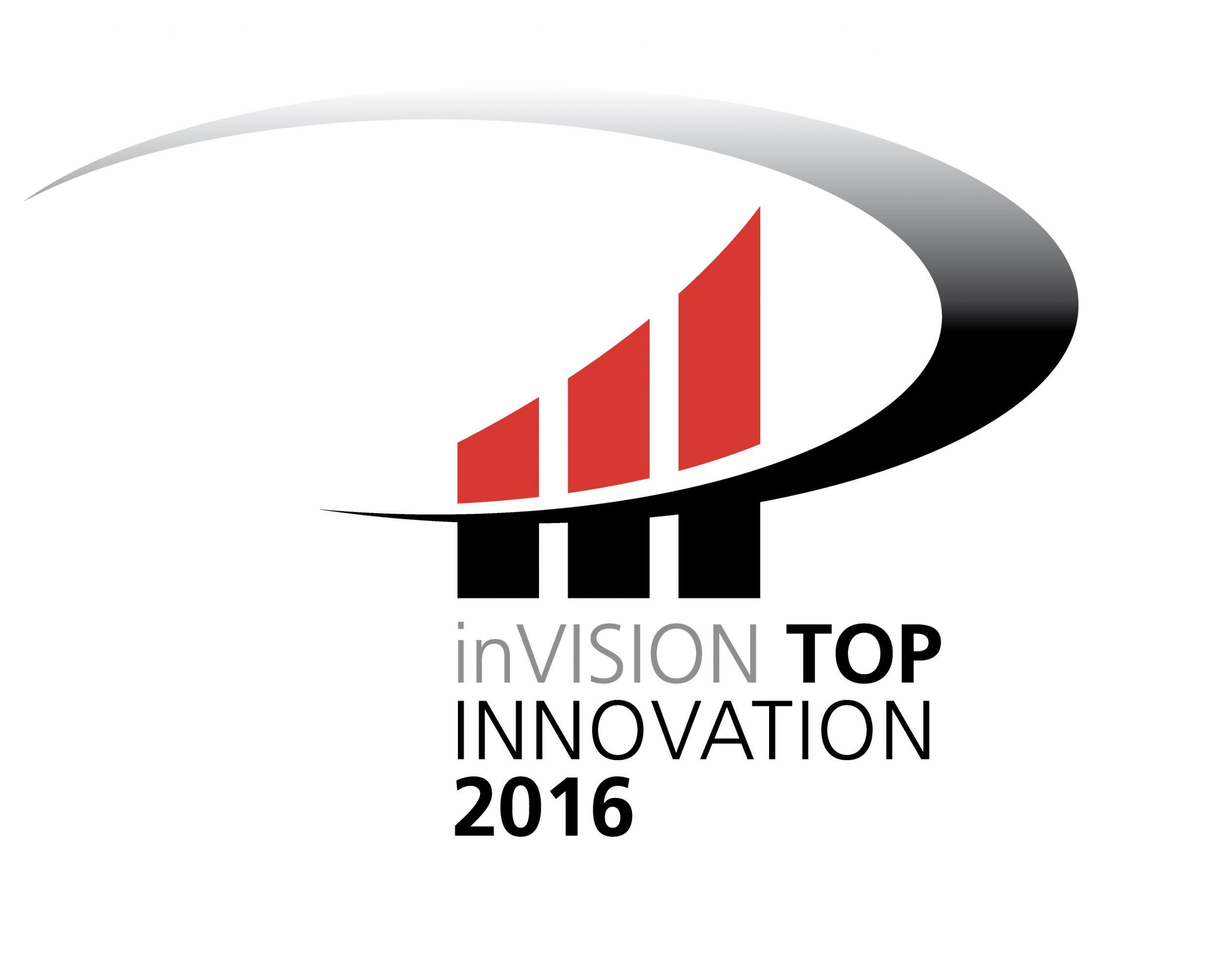 InVISION Top Innovationen 2016
