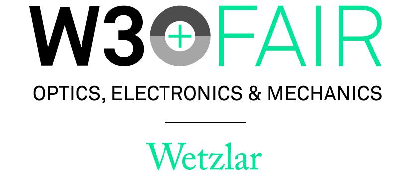 Rahmenprogramm W3+ Fair