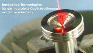 Fraunhofer-Vision-Technologietage 2016
