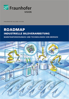 Roadmap Industrielle Bildverarbeitung
