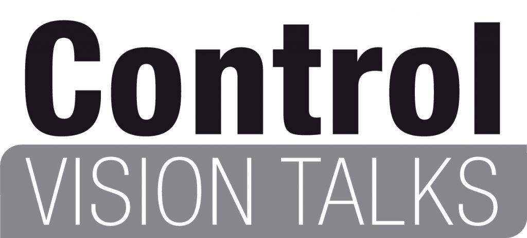 Vortragsschwerpunkte Control Vision Talks