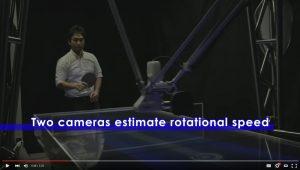 Video: Realer Tischtennis-Roboter