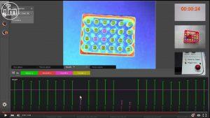 3D-Sensor in drei Minuten konfiguriert