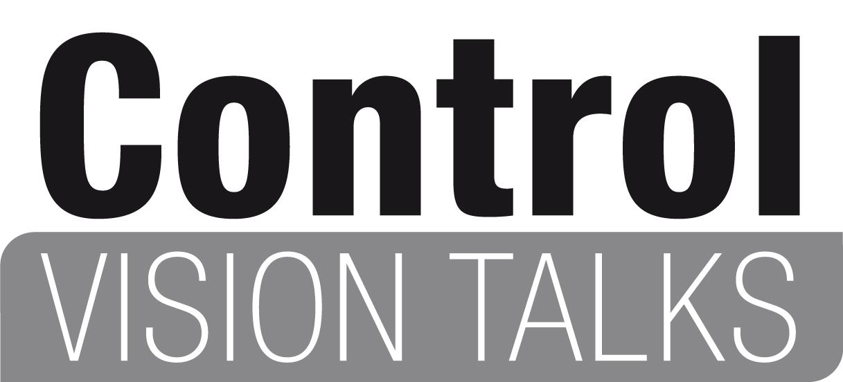 Control Vision Talks: Vortragsprogramm online