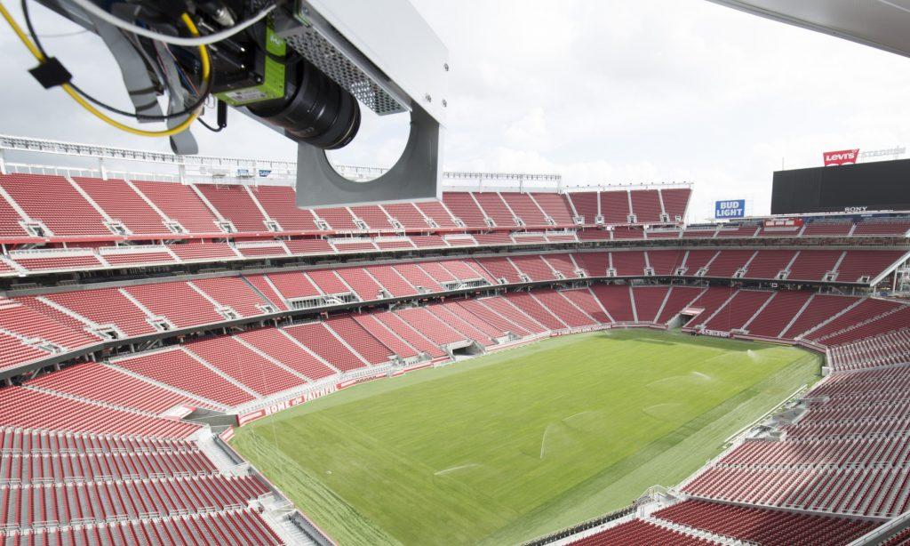 Neue Sichtweise beim Super Bowl